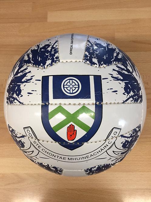 Monaghan GAA football