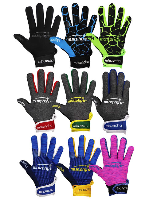 Murphy's GAA gloves (Adults)
