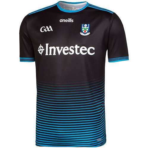 Monaghan GK jersey (Player fit)