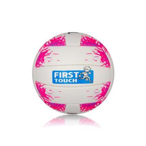 'Pink' First Touch ball