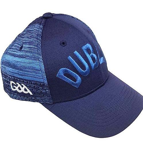 Dublin GAA cap