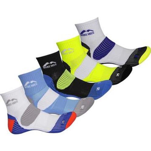 Running socks (5 pack)