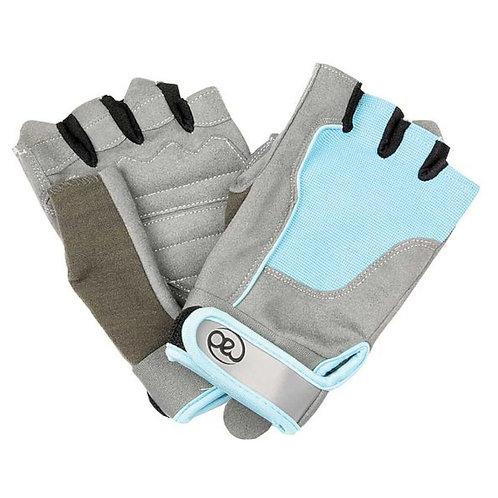 Ladies gym gloves