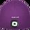 Thumbnail: Ridge LED beanie