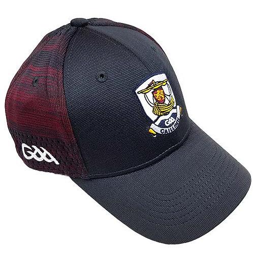 Galway GAA cap