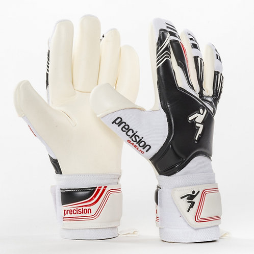 Precision goalkeeper glove