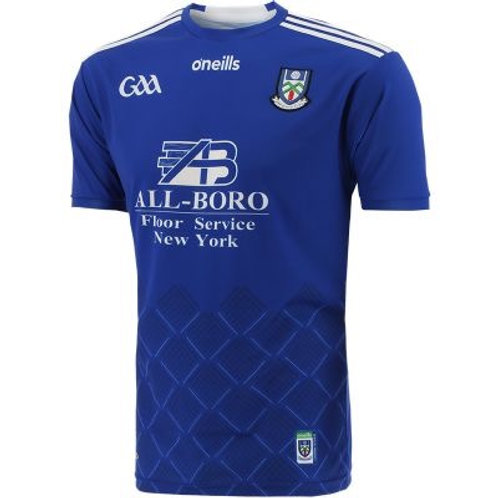 New Monaghan away (player fit)