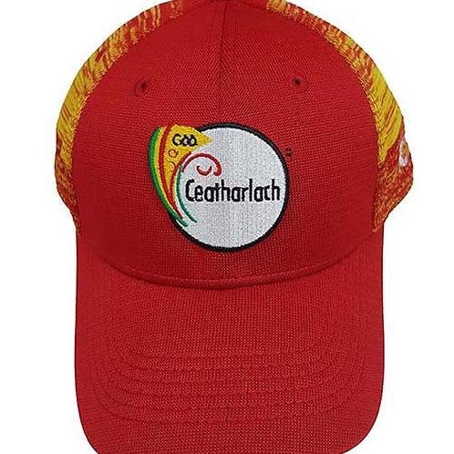 Carlow GAA cap