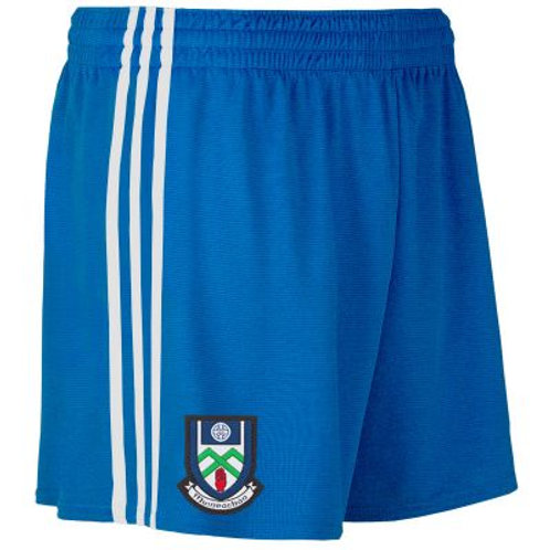 Monaghan GAA shorts (large kids)