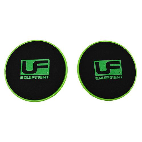 UF Core Gliding Discs (7 inch)