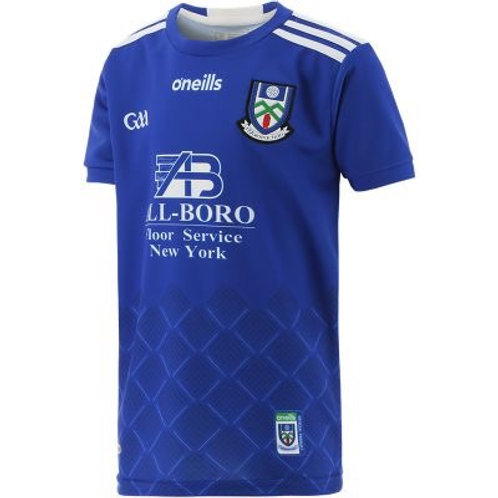 New Monaghan away (large kids)