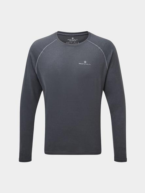 Ronhill core L/S tee
