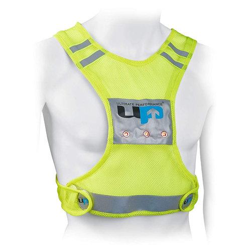 UP LED vest