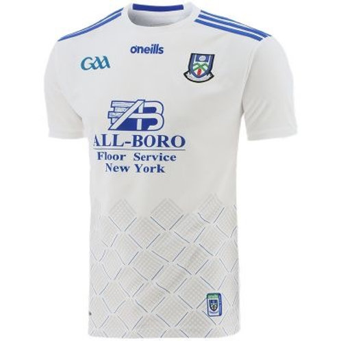 Monaghan home (player fit)