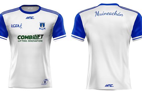 Monaghan Ladies jersey (H)