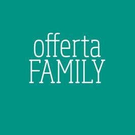 I nuovi iscritti membri dello stesso nucleo familiare familiare hanno diritto a uno sconto di 10 euro sulla quota mensile della formula BASE o PRO!