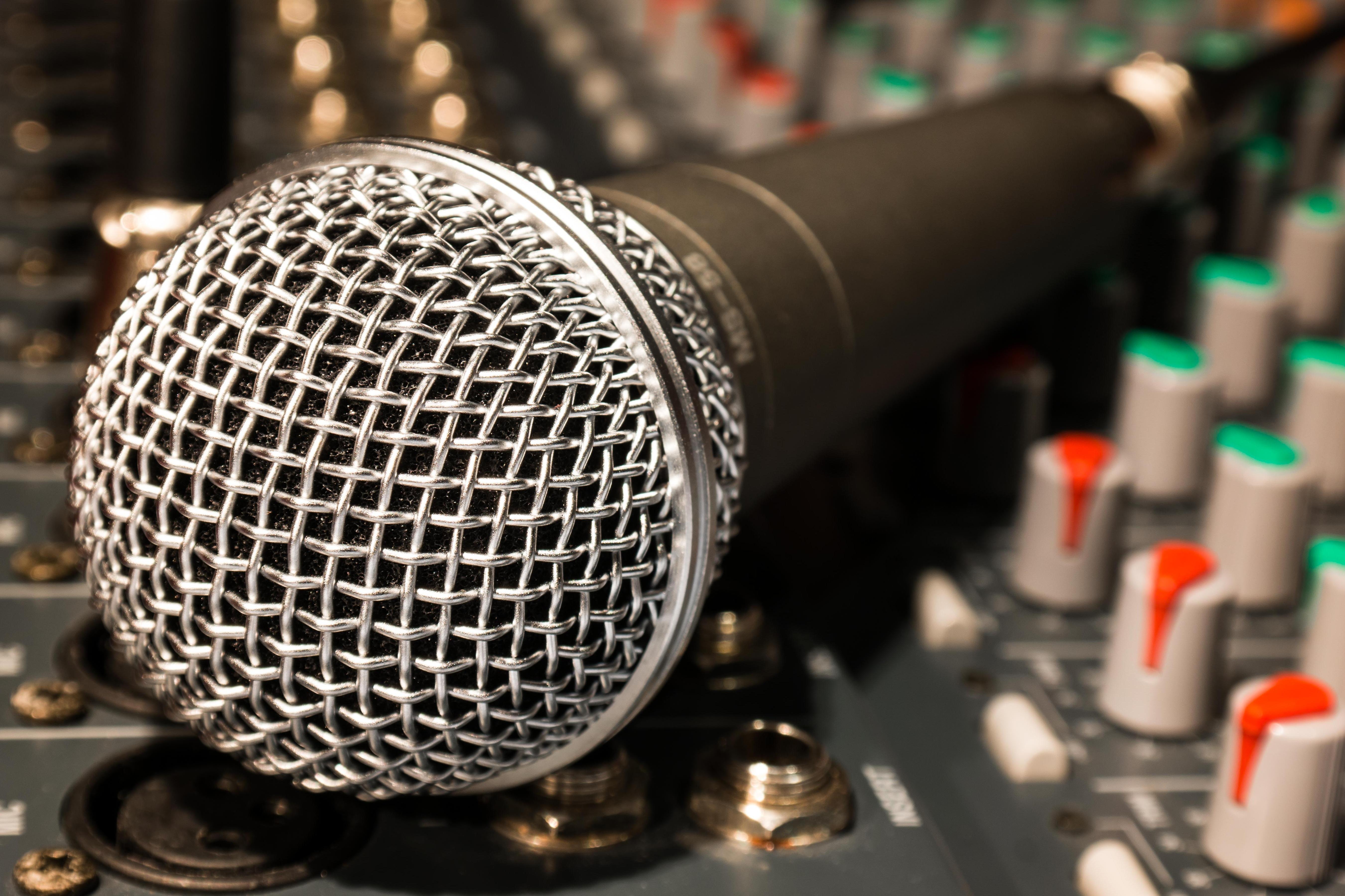 microphone-626618