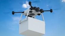 Drones:  brinquedo ou aliado da Logística?