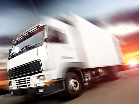 Milk Run de Abastecimento - conectando-se com os fornecedores Just-in-Time