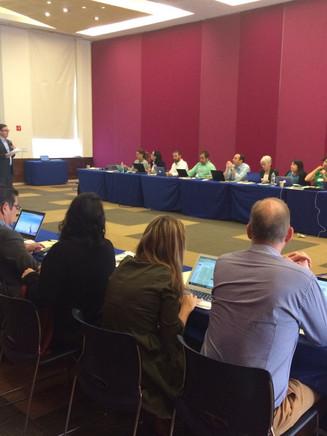 Reunión de Socios S4CH