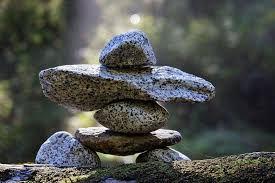 cairn, Cham-Anne, équilibre, alignement