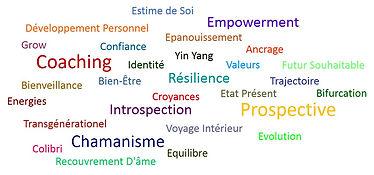 coaching, chamanisme, prospective