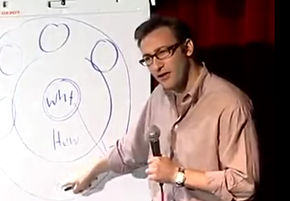 Simon Sinek, why