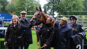 Tis Marvellous Lands Another Listed Win