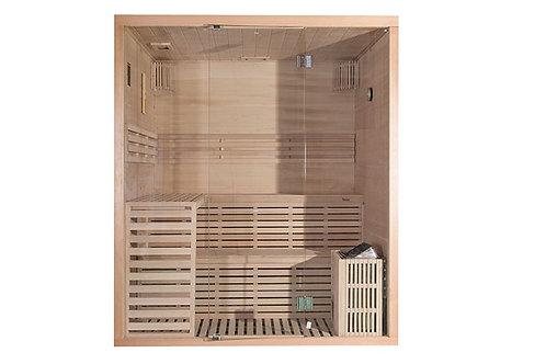 Serenis Hemlock Sauna von Wellis