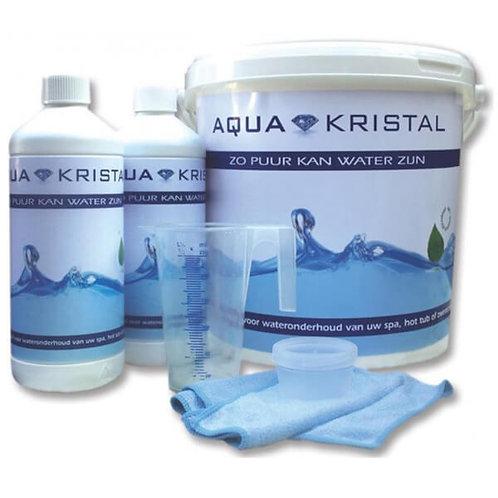 Whirlpool Aqua Kristal