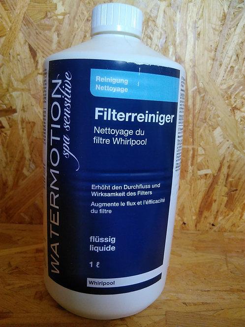 Filterreiniger
