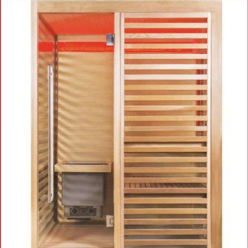 SAHARA COMBI, Basic Sauna von Alpha Wellness Sensations