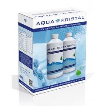Whirlpool Aqua Kristall Nachfüll-Pack
