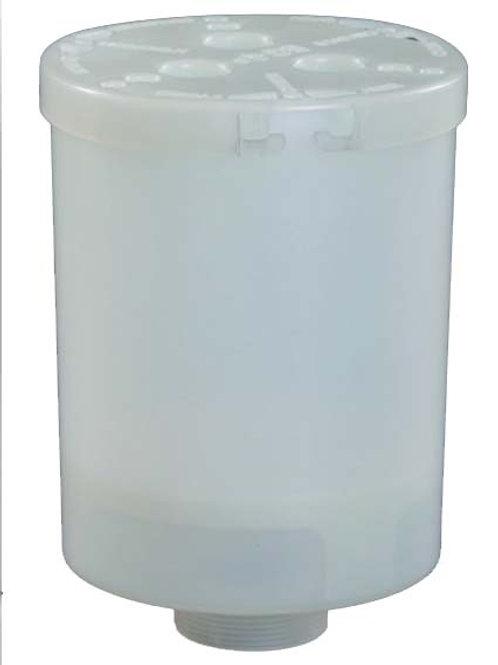 EGO3 Filterbehälter