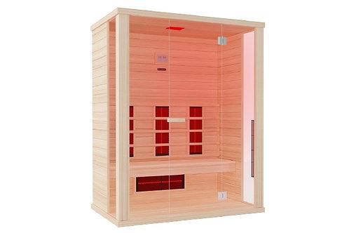 Sundance Hemlock Infrarot-Sauna von Wellis