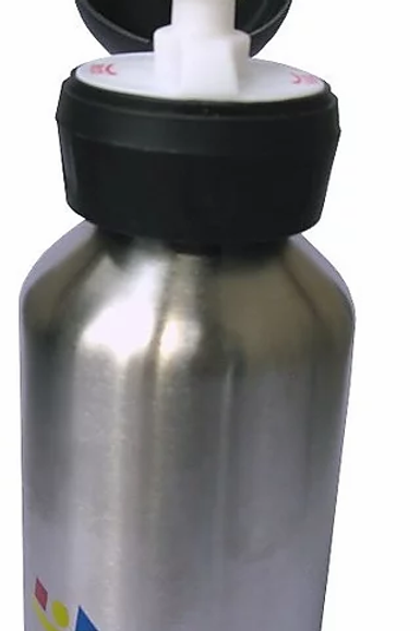 Sports Top Stainless Steel Bottle CLEARANCE
