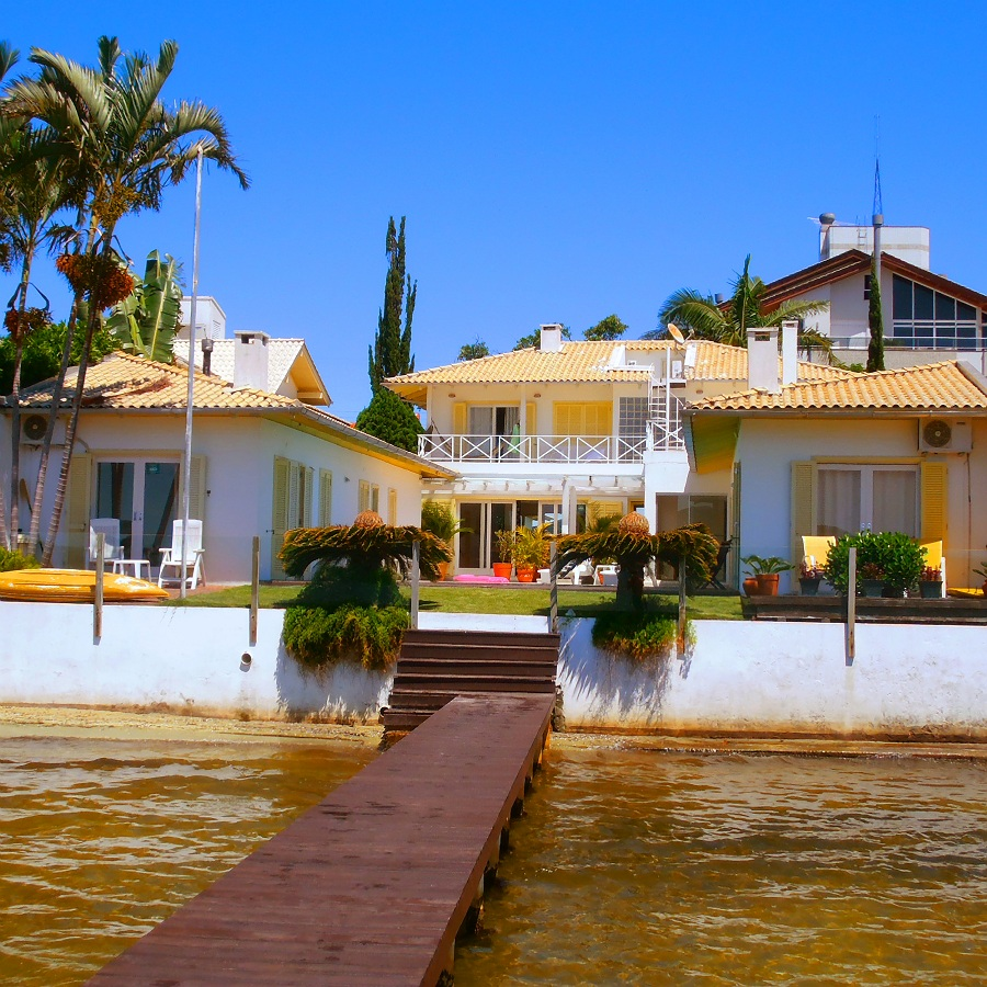 Girassóis da Lagoa Guesthouse