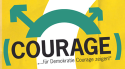 DGB Jugend. Projekt Courage