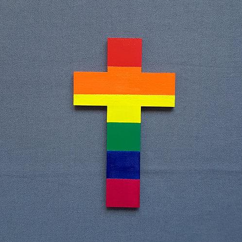 Ein Kreuz für Bayern