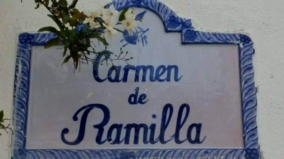 carmen de ramilla