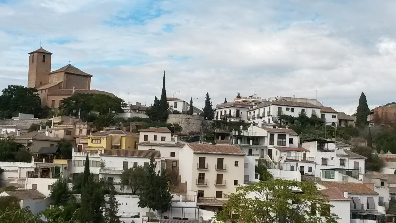 Albaycin