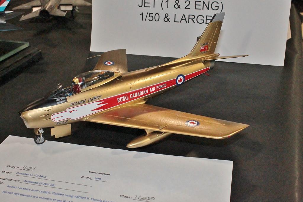 CL-13 Sabre Mk.5