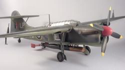 Fairey Barracuda Mk.V