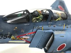 Japanese F-4EJ Kai