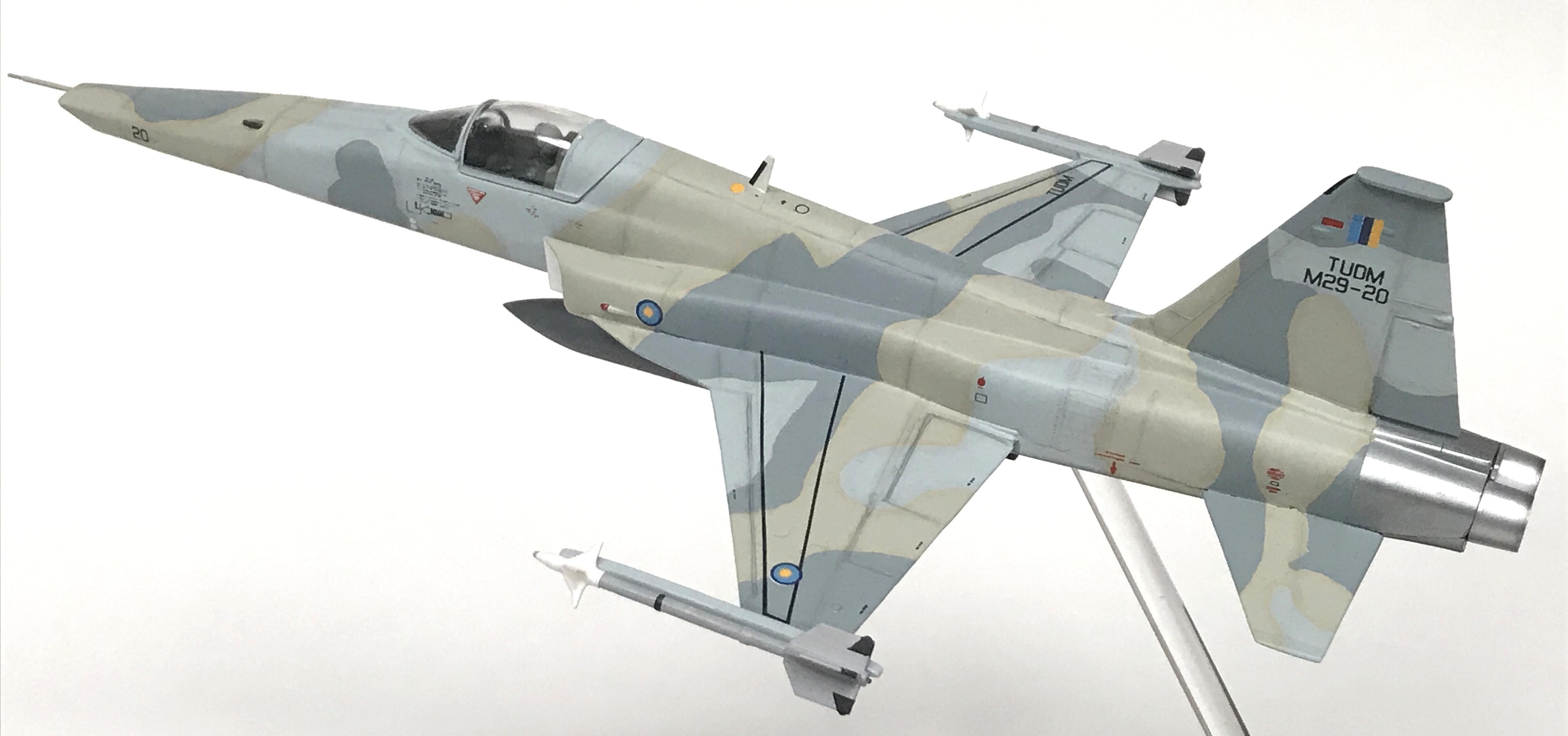 RF-5E Malaysian