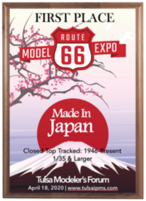 Plaque Route 66 Expo 2020.png