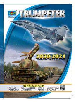 Trumpeter 2020-21