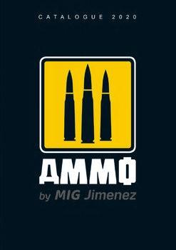 Ammo by Mig Jimenez 2020