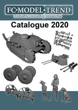 FC Model Trend 2020