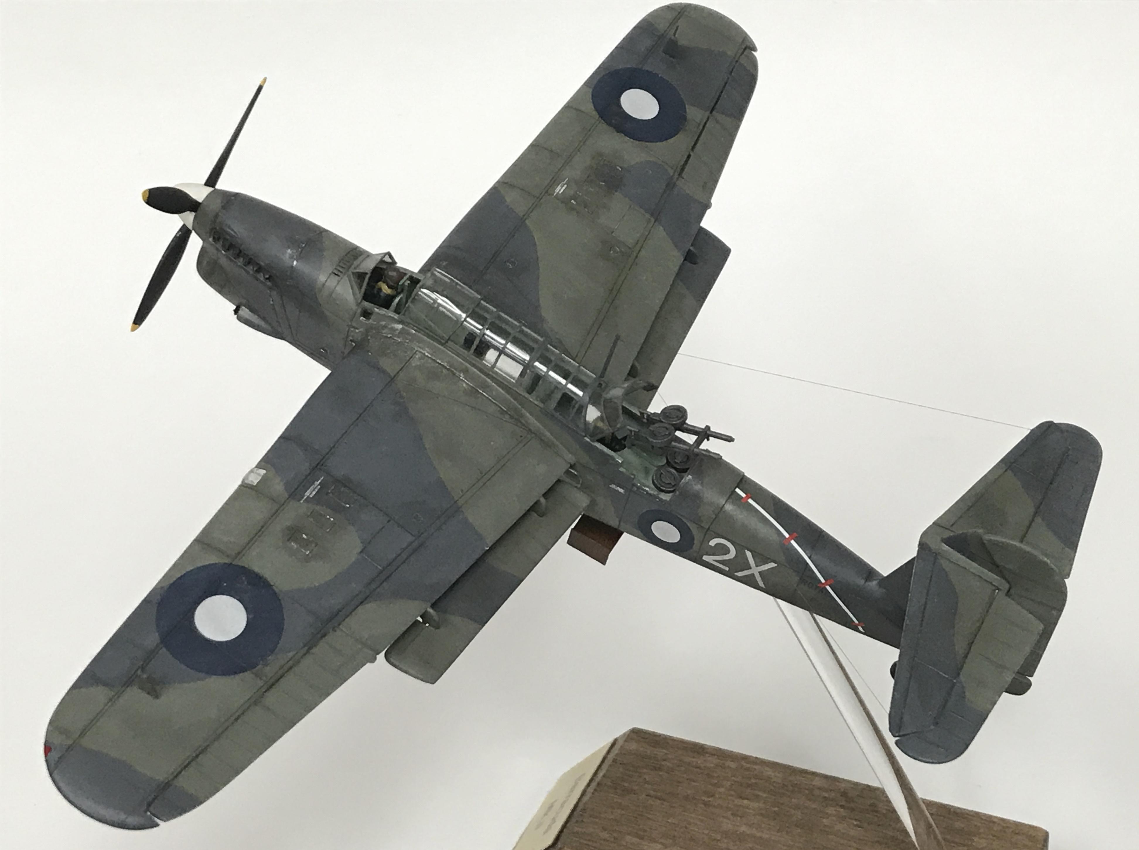 Barracuda Mk. II (2)